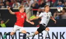 Sao trẻ Bayern thiết lập cột mốc cực khủng ở tuyển Đức
