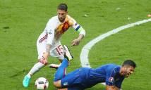 Đội hình tệ nhất vòng 1/8 EURO 2016: Người Anh được an ủi