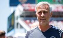 Vì sao Mourinho quyết định chiêu mộ Lukaku?