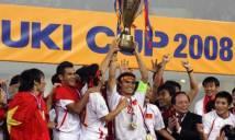Nhân năm tuổi Tuất, nhìn lại chuyện đời, chuyện nghề của chàng thủ quân miền Tây đưa Việt Nam vô địch AFF Cup 2008