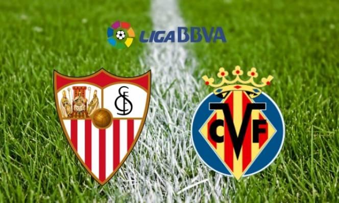 """Sevilla vs Villarreal, 18h00 ngày 05/02: Bắn hạ """"tàu ngầm"""""""