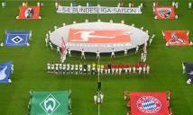 Bundesliga vượt mặt Premier League trên bảng xếp hạng UEFA