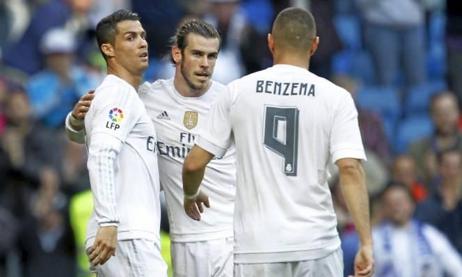 Real Madrid: BBC đã hết thời, Zidane nên thay thế phương án mới