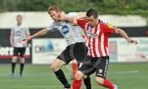 Nhận định Máy tính dự đoán bóng đá 16/03: Ygeteb nhận định Dundalk vs Waterford