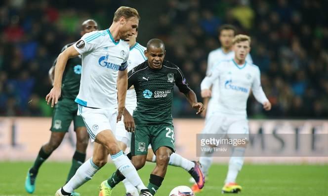 Schalke 04 vs Krasnodar, 03h05 ngày 04/11: Định đoạt tương lai