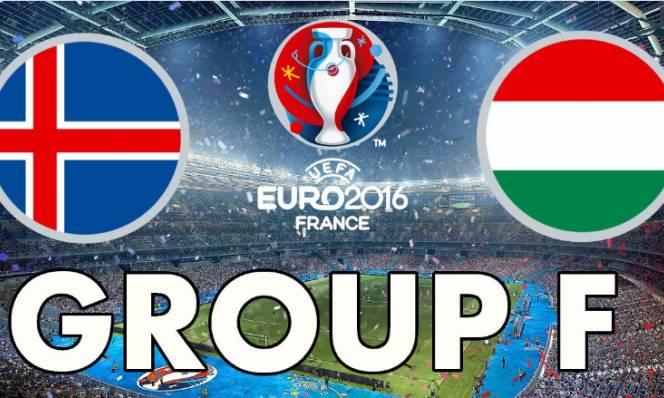 Iceland vs Hungary, 23h00 ngày 18/06: Phần thắng cho người quyết tâm