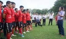 Vòng 11 V-League 2017: Trên chiến, dưới cũng chiến