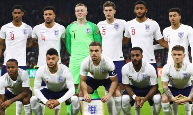 Đội hình Argentina già nua, tuyển Anh non xanh nhất World Cup