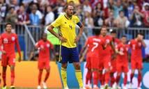 Hạ gục Thụy Điển, Anh lần đầu vào bán kết World Cup sau 28 năm