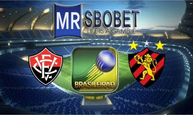 Vitoria vs Sport Recife, 05h30 ngày 30/06: Chia điểm