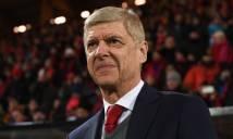 Wenger chính thức báo tin buồn cho CĐV Arsenal VN ngay ngày mùng 1 Tết