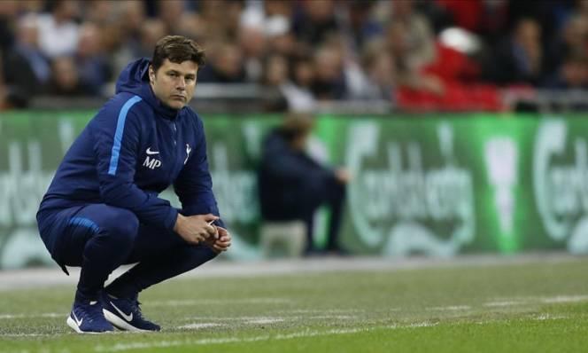Tottenham treo giá 48,6 triệu euro cho Real thương vụ Pochettino