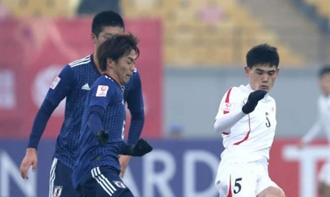 XÁC ĐỊNH 2 cặp tứ kết đầu tiên U23 châu Á: Chờ đại chiến Nhật - Uzbekistan và... Việt Nam