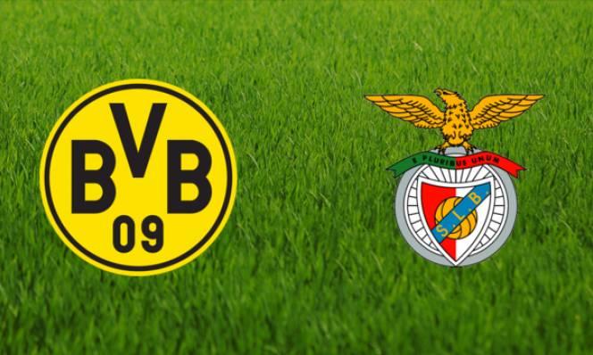 Borussia Dortmund vs Benfica, 02h45 ngày 09/03: Bão táp chờ Benfica