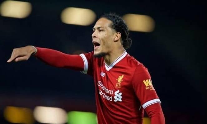 Ai là đối tác hoàn hảo với Virgil Van Dijk tại Liverpool?