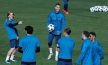 Ronaldo chuẩn bị có thêm một kỷ lục ở Champions League