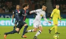 PSG vs Angers, 03h00 ngày 01/11: Tiếp đà trở lại