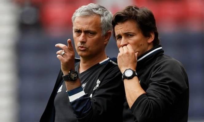Tour du đấu của MU: Chỉ có Mourinho thắng lợi
