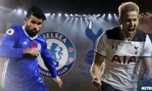 Đội hình kết hợp Chelsea - Tottenham: Công thủ toàn diện