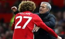 Hòa Liverpool, Mourinho vẫn hết lời khen ngợi trò cưng