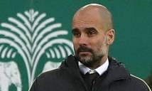 Pep nói gì sau khi Man City bị Tottenham cầm hòa?