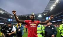Tiền thưởng ở Premier League: M.U hơn cả Man City