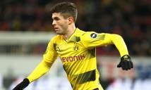Sao trẻ Dortmund thừa nhận muốn đến M.U chơi bóng