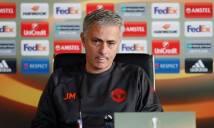 Mourinho hết phép, Man Utd cách thời đỉnh cao ngàn dặm