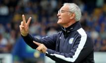 Ranieri bị đồng nghiệp cắt liên lạc vì vô địch Premier League