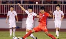 Chuyên gia nói gì về cơ hội của U23 Việt Nam tại VCK U23 châu Á 2018?