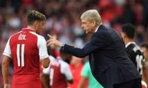 Arsenal có thể mất trắng 7 cầu thủ vào năm sau