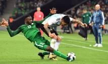Nhận định Libya vs Nigeria 23h30, 19/01 (Vòng loại - Cúp các QG Châu Phi 2018)