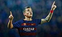 Hé lộ kế hoạch đặc biệt của Barcelona để chiêu mộ Coutinho