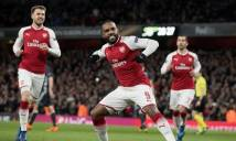 TOÀN CẢNH lực lượng Arsenal trước đại chiến Atletico Madrid