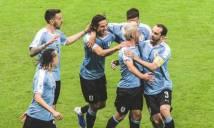 Copa America 2019: Uruguay ra quân hoàn hảo
