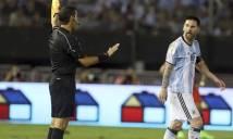 FIFA thật 'lố bịch' khi treo giò Messi 4 trận