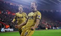 Những điểm nhấn sau cuộc lội ngược dòng của Tottenham trước Southampton