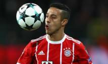 Thiago lại chấn thương nặng, Bayern 'cạn lời' vì khủng hoảng lực lượng
