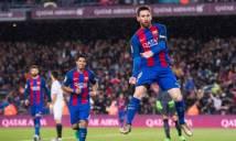 Nhận định Barcelona vs Eibar 03h00, 20/09 (Vòng 5 - VĐQG Tây Ban Nha)