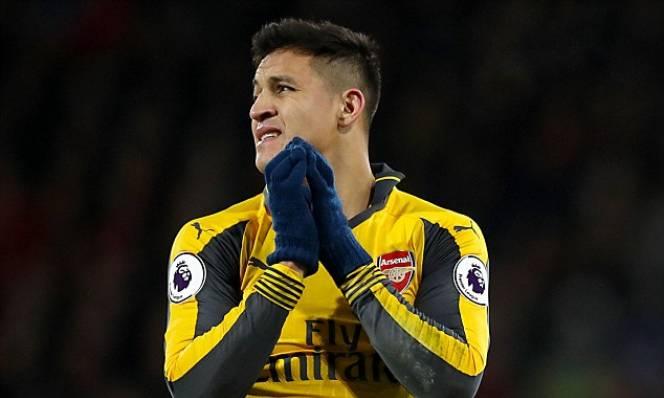 CĐV Arsenal lên kế 'độc' giữ chân Sanchez