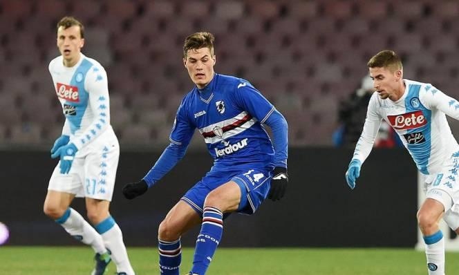 Sự thật đằng sau vụ hủy kèo của Juventus đối với Schick?