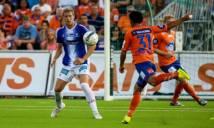 Nhận định Rosenborg BK vs Brann, 01h00 ngày 28/5 (Vòng 12 giải VĐQG Na Uy)