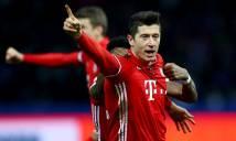Nổ súng cứu Bayern, Lewandowski đi vào lịch sử Bundesliga