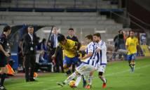 Real Sociedad vs Las Palmas, 03h00 ngày 22/09: Tiếp tục thăng hoa