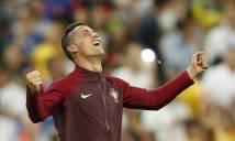 SỐC: Ronaldo tiết lộ bí mật động trời trước trận chung kết EURO 2016