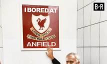 Thiên hạ cứ chê, còn Mourinho mỉm cười...