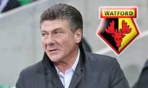 Watford chính thức sa thải HLV trưởng chỉ sau một mùa