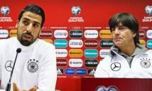 HLV Jogi Low và những toan tính trong trận gặp Azerbaijan
