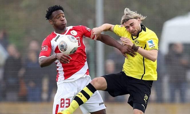 Dortmund vs Standard Liège, 00h00 ngày 13/01: Dạo chơi trên đất Bỉ