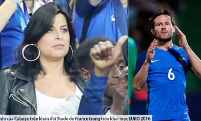 Lại thêm một cầu thủ Pháp dính Scandal tình ái